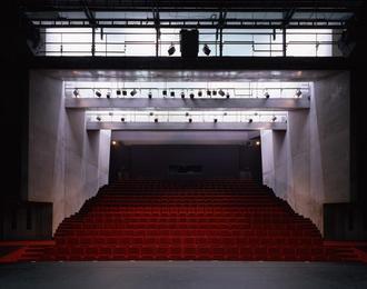 Nouveau Théâtre Montreuil