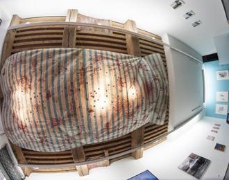 Olivier Houg Galerie Lyon