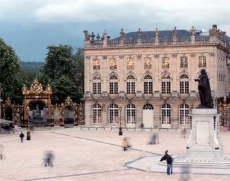 Opéra national de Lorraine Nancy