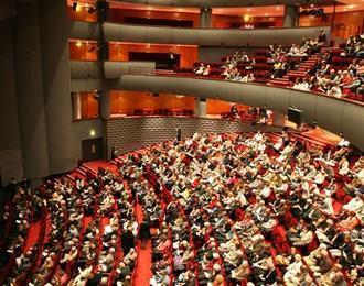 Opéra Théâtre de Saint Etienne