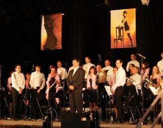 Orchestre d'Harmonie de Thourotte Melicocq