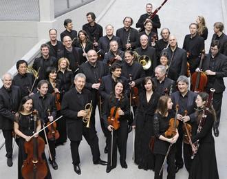 Orchestre de Chambre de Paris Paris 19ème