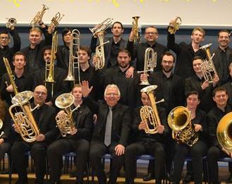 Orchestre de cuivres d'Amiens