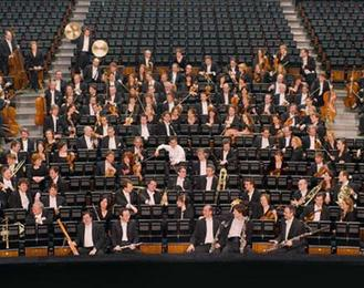 Orchestre de l'Opéra national de Paris Paris 9ème