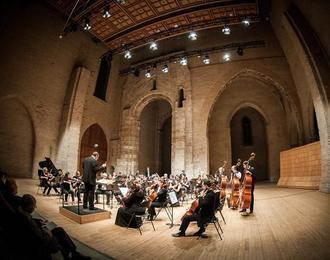 Orchestre Opus 31 Toulouse