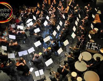 Orchestre Sortilège La Rochelle
