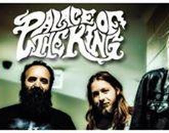 Palace Of The King - Rock N'Roll AUS + Wyld