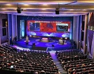 Palais des congrès Atlantia La Baule Escoublac