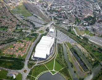 Parc Expos Rivage Gayant Douai