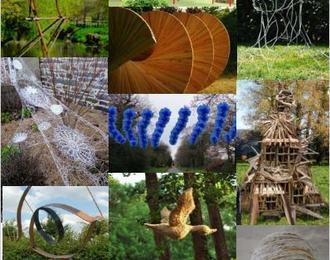 Parcours Art&Nature 2021