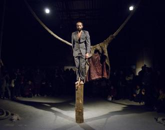Pépinières Européennes pour Jeunes Artistes Montreuil