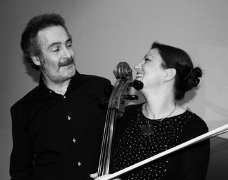 PianoCello : concert de Lara Molny et Philippe Bouec