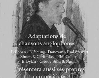 Pierre Francis Nasr Enghien les Bains