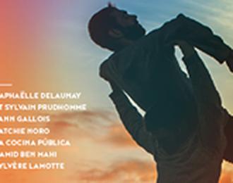 Playlist # 1 - Le Ballet Preljocaj / Angelin Preljocaj