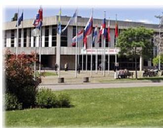 PMC Strasbourg Palais de la musique et des congrès