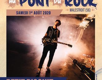 Pont Du Rock 1 Jour - Samedi