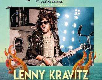 Portugal. The Man / Lenny Kravitz et Vianney