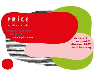 Price // mis en scène par Rodolphe Dana