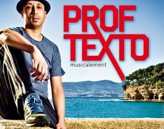 Prof Texto Aubagne