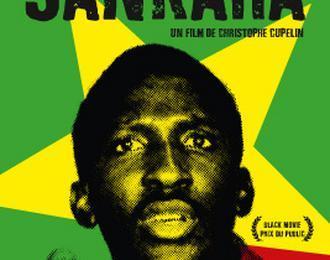 Projection Débat : Capitaine Thomas Sankara de C. Cupelin