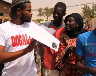 Projection débat : The revolution won't be televised, documentaire de Rama Thiaw, Sénégal