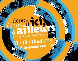 Projection Hors Les Murs Du Festival « Echos D'ici Echos D'ailleurs » Sur Les Pas De Christophe De Ponfilly