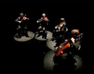Quatuor Leonis Paris 18ème