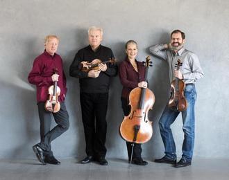 Quatuor Martinù ,Jitka Vlašánková