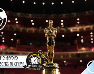 Quizz Oscars du Cinéma