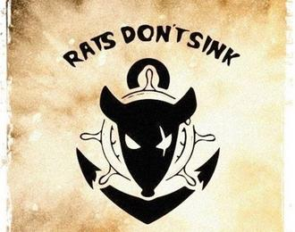 Rats Don't Sink