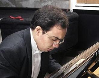 Récital du pianiste Jean Dubé