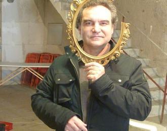 Rencontre avec l'auteur et artiste Bernard Vanmalle