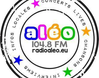 Rendez-vous sous la Voûte > Radio Aléo'live 'Rimes féminines'