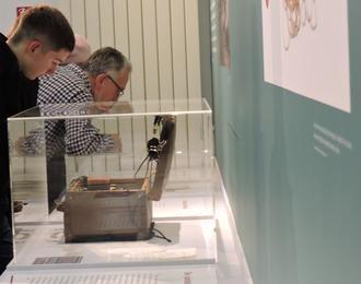 Résistance en Poitou et Anjou - Exposition permanente