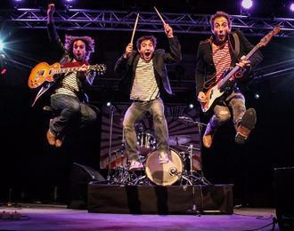 Rock Les Mômes