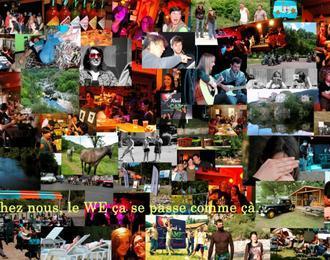 Rock'n Camp Goudet