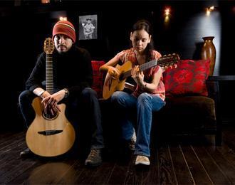 Rodrigo y Gabriela : dates de concerts