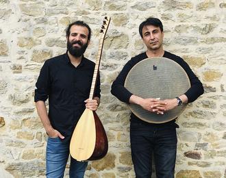 Ru an Filiztek et Ne et Kutas en concert au Nouveau Pavillon