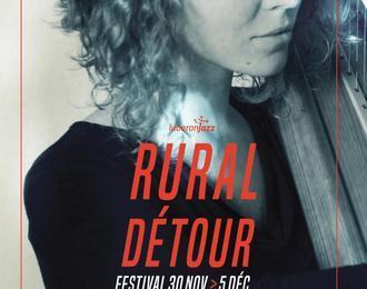 Rural detour Apt