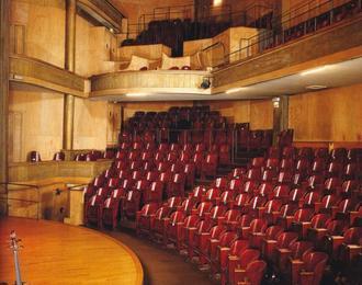 Salle Cortot Paris 17ème
