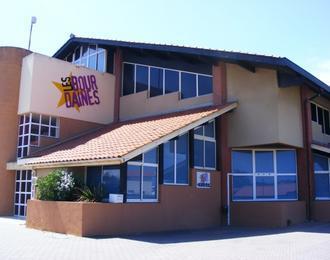 Salle des bourdaines Seignosse