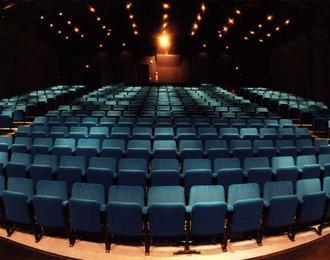 Salle Nougaro Toulouse