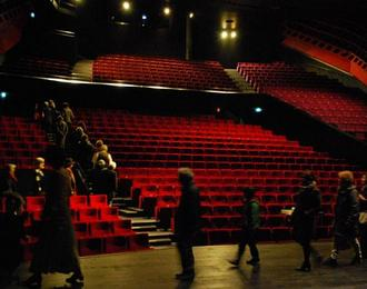 Salle Quintaou Anglet