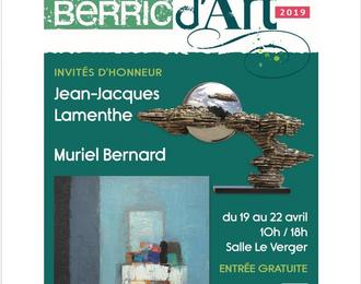 Salon d'Art Berric