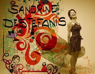 Sandrine Destefanis