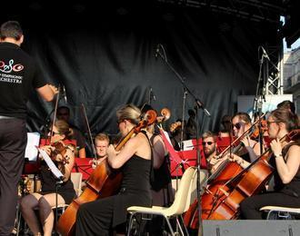 Pop Symphonic Orchestra