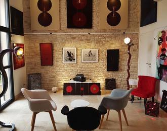 Saumane Arts & Vin Saumanes de Vaucluse