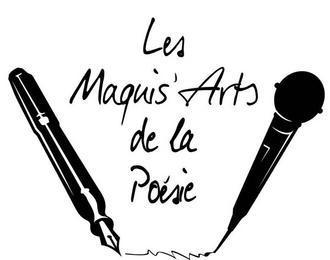 Scène ouverte slam des Maquis'Arts de la poésie