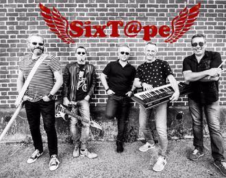 SixT@pe