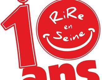 Soiree De Gala D'ouverture Des 10 Ans De Rire En Seine